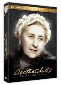 DVD Agatha Christie