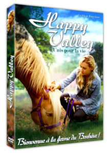 DVD Happy Valley