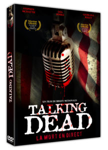 DVD Talking dead